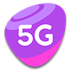 Telia 5G lähettiläs 2021